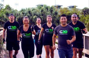 G20 Fitness Will Get You Fit!