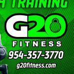 G20 Fitness